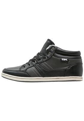 British Knights RESTYLE Sneakers hoog dark grey/black