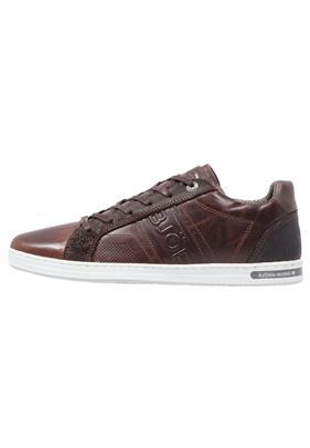 Björn Borg GEOFF Sneakers laag dark brown/black