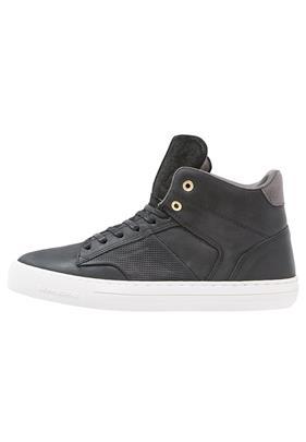 Björn Borg JACKSONVILLE Sneakers hoog black