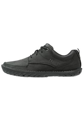 Caterpillar ABILENE Sportieve veterschoenen black
