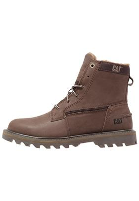 Caterpillar SWINGSHIFT Veterboots summer brown