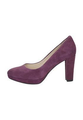 Clarks KENDRA SIENNA Klassieke pumps dark purple