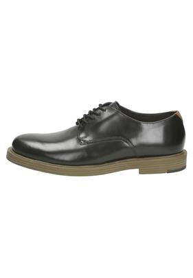 Clarks FEREN LACE Veterschoenen black
