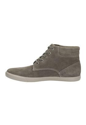 Clarks TORBAY TOP Sneakers hoog dunkelgrau