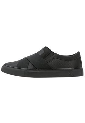 Criminal Damage SKYLINE Sneakers laag black