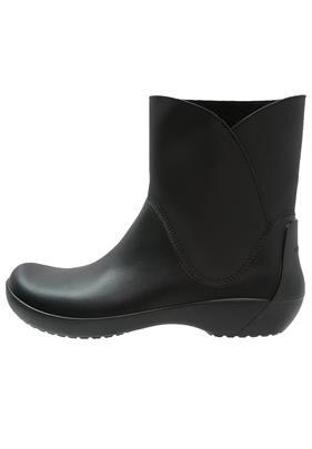 Crocs RAINFLOE Regenlaarzen black