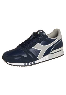 Diadora TITAN Sneakers laag blue denim