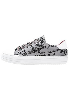 Desigual GIPSY FUNKY Sneakers laag black