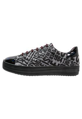 Desigual KARTEL FUNKY Sneakers laag black