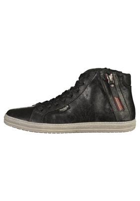 Dockers by Gerli Sneakers hoog black