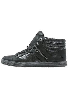 Dockers by Gerli Sneakers hoog schwarz