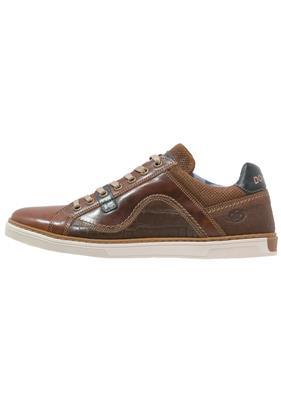 Dockers by Gerli Sneakers laag dark brown