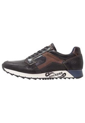 Dockers by Gerli Sneakers laag schwarz