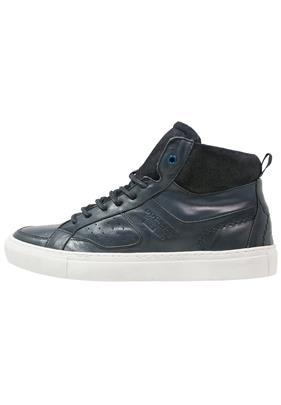 Dockers by Gerli Sneakers hoog blau