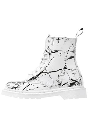 Dr. Martens PASCAL Veterboots white