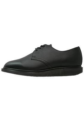 Dr. Martens 1461 Sportieve veterschoenen black