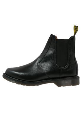 Dr. Martens Korte laarzen black