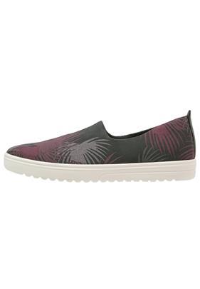 ecco FARA Sneakers laag purple