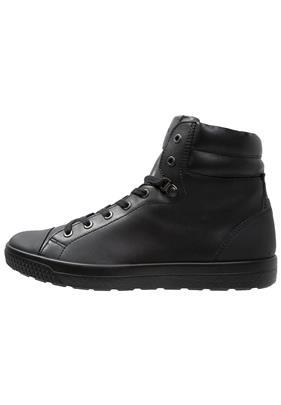 ecco ETHAN Sneakers hoog black