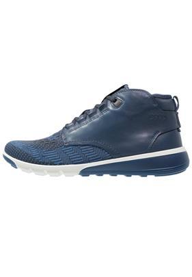 ecco INTRINSIC 2 Sneakers hoog blue