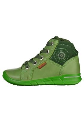 ecco Sneakers hoog cactus/lion/pastures