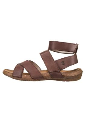 El Naturalista Sandalen brown