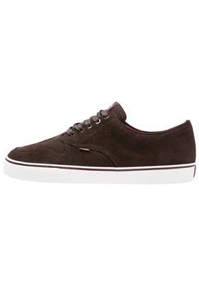 Element TOPAZ C3 Sneakers laag walnut