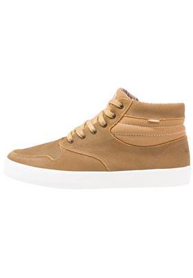 Element TOPAZ C3 Sneakers hoog curry