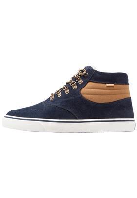 Element TOPAZ C3 Sneakers hoog navy/curry