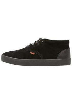 Element PRESTON Sneakers hoog black amber