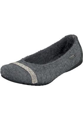 Giesswein SIEGEN Pantoffels grey