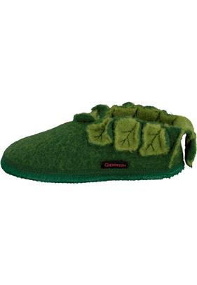 Giesswein TRAMM Pantoffels green