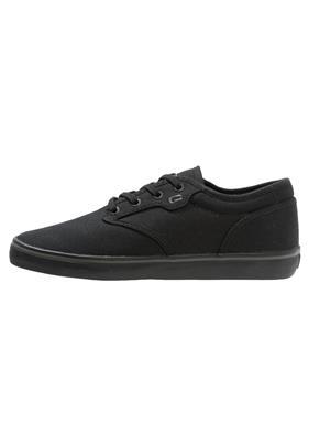 Globe MOTLEY Sneakers laag black