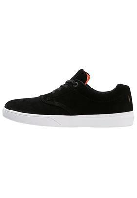 Globe THE EAGLE Sneakers laag black/orange/white