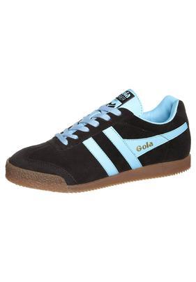Gola HARRIER Sneakers laag brown/pale blue