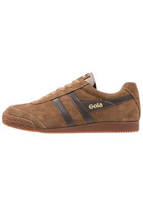 Gola HARRIER Sneakers laag tobacco/dark brown