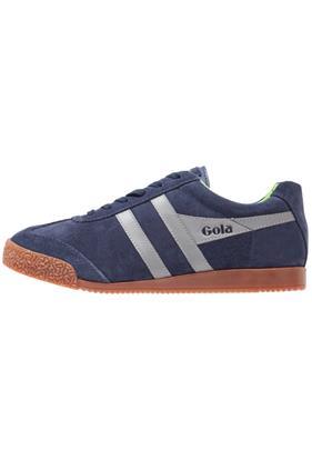 Gola HARRIER Sneakers laag navy/grey/lime