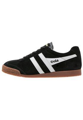 Gola HARRIER Sneakers laag black/grey
