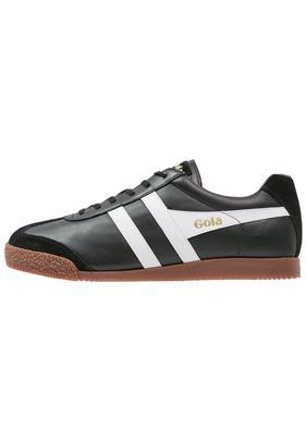 Gola HARRIER Sneakers laag black/white