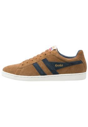 Gola EQUIPE Sneakers laag tobacco/navy