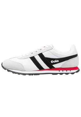 Gola BOSTON Sneakers laag white/black