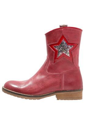 Hip Cowboy/Bikerlaarsjes red