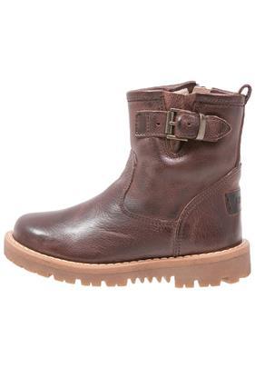 Hip Korte laarzen mid brown