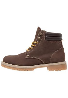 Jack & Jones JFWSTOKE Veterboots brown