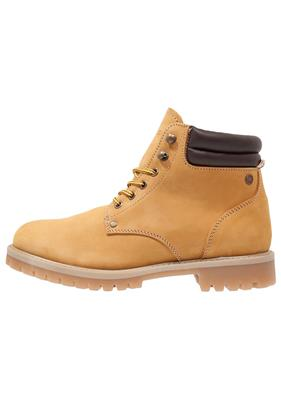 Jack & Jones JFWSTOKE Veterboots honey