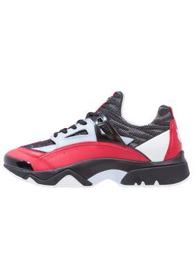Kenzo SONIC Sneakers laag red/sky blue