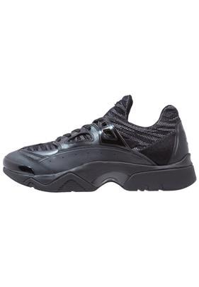 Kenzo SONIC Sneakers laag black