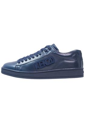 Kenzo TENNIX Sneakers laag navy