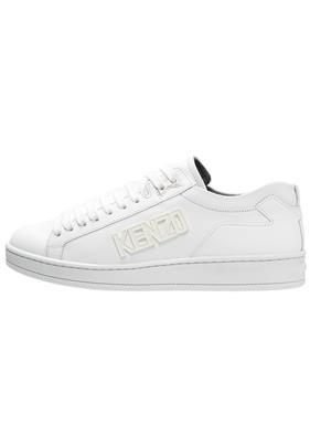 Kenzo TENNIX Sneakers laag white