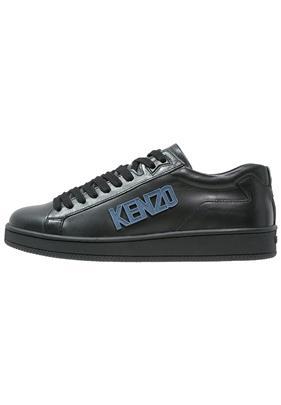Kenzo TENNIX Sneakers laag black/pervenche